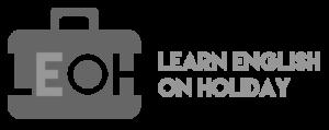 Logo LEOH footer